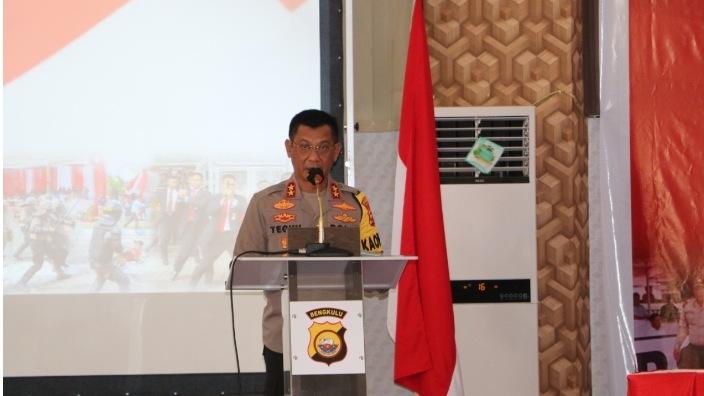 Irjen Pol Teguh Sarwono
